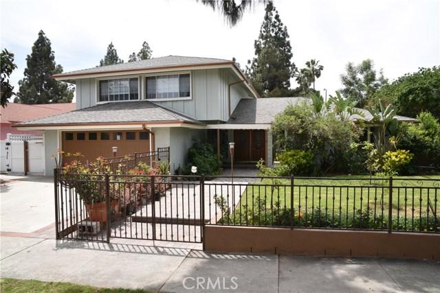 19072 Los Alimos Street, Porter Ranch, CA 91326