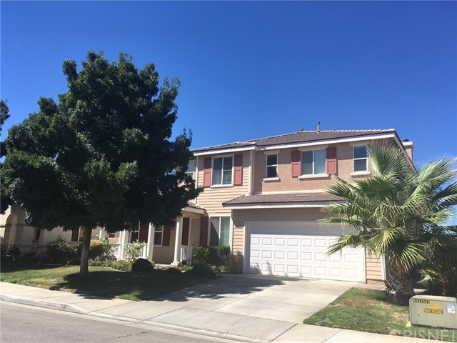 3631 Mountain Shadows Court, Palmdale, CA 93551