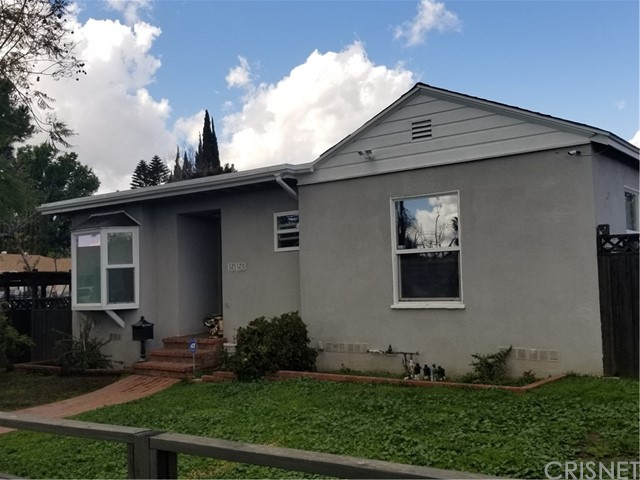 15153 Burton Street, Panorama City, CA 91402