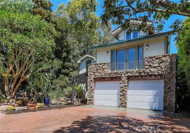 20713 Rockcroft Drive, Malibu, CA 90265