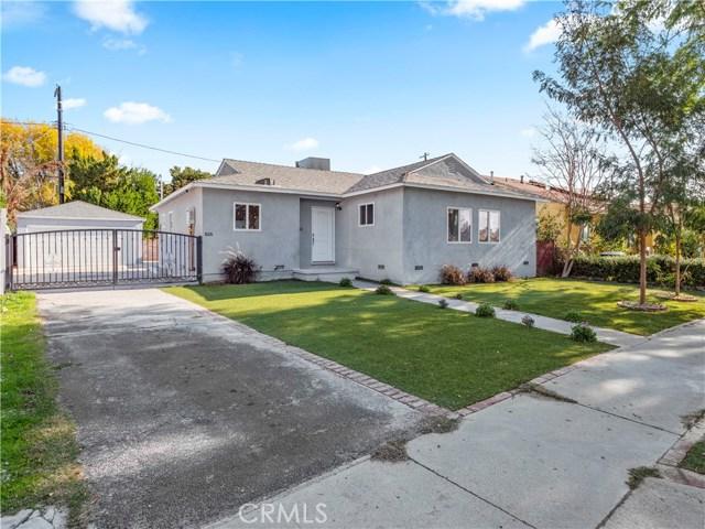 8128 Lesner Avenue, Lake Balboa, CA 91406