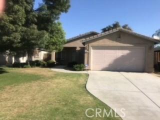 5812 Siena Lane, Bakersfield, CA 93308