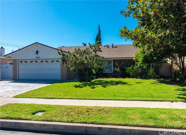 20618 Romar Street, Chatsworth, CA 91311