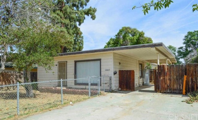 1838 Monterey Street, Bakersfield, CA 93305