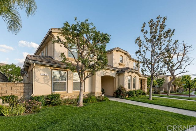11502 Autumn Glen Court, Porter Ranch, CA 91326