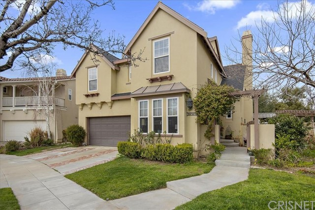24141 Brookings Court, Valencia, CA 91355