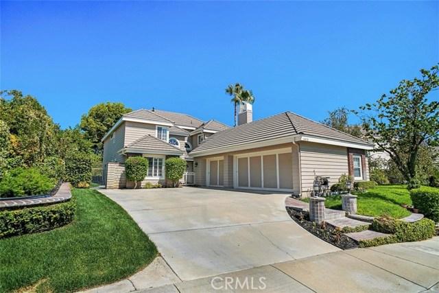 24525 Lorikeet Lane, Valencia, CA 91355