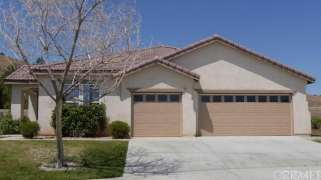 39919 Meadowcrest Way, Palmdale, CA 93551