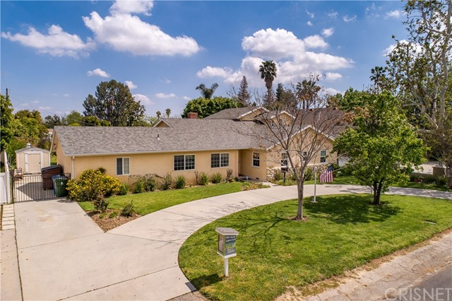 8640 Oakdale Avenue, Winnetka, CA 91306