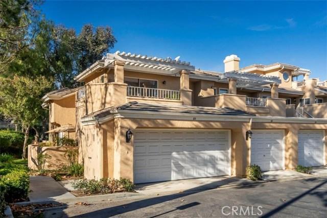 24001 Arroyo Park Drive 85, Valencia, CA 91355