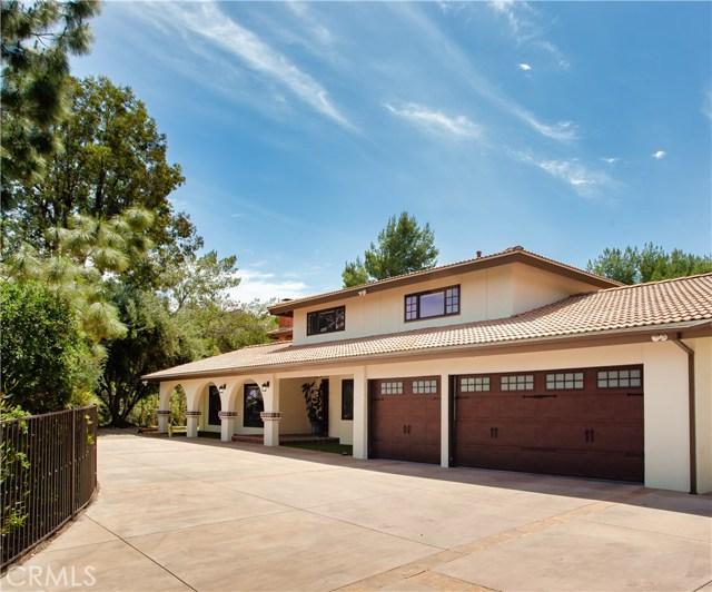 20254 Wells Drive, Woodland Hills, CA 91364