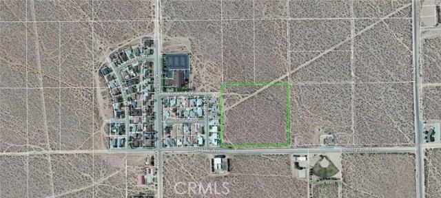 1 Douglas & Sarah, Mojave, CA 93501