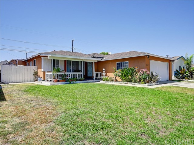 13217 Arcturus Avenue, Gardena, CA 90249