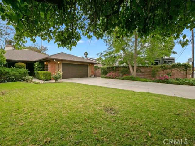18034 Calvert Street, Encino, CA 91316
