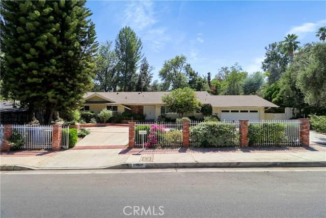 19526 Wells Drive, Tarzana, CA 91356