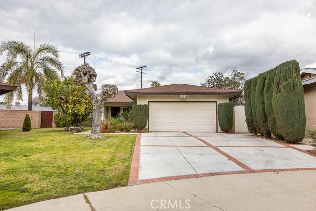 16709 Sunburst Street, Northridge, CA 91343