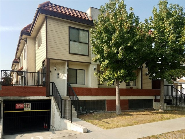Photo of 1037 Linden Avenue, Glendale, CA 91201