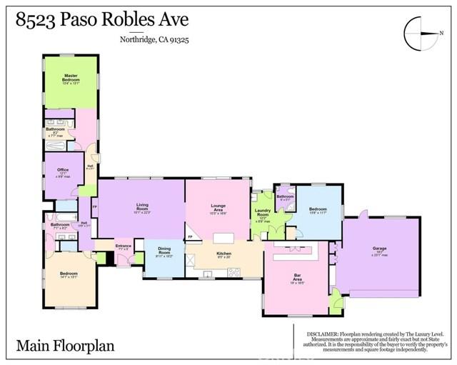 8523 Paso Robles Av, Sherwood Forest, CA 91325 Photo 35