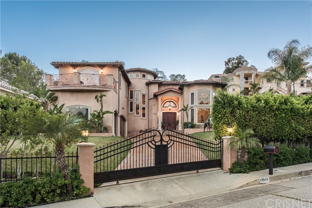 11565 Yarmouth Avenue, Granada Hills, CA 91344