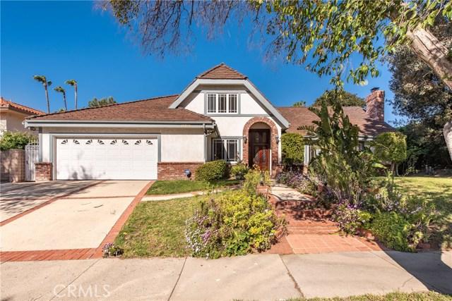 10809 Bothwell Road, Chatsworth, CA 91311