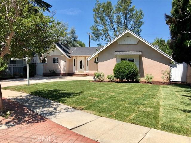 10329 Wish Avenue, Granada Hills, CA 91344
