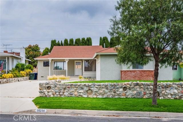 14314 La Mesa Drive, La Mirada, CA 90638
