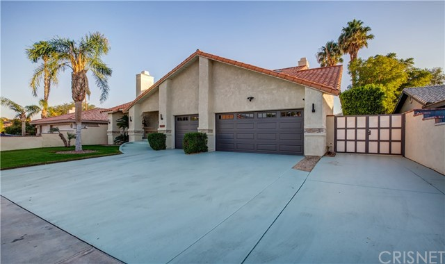 68775 Raposa Road, Cathedral City, CA 92234