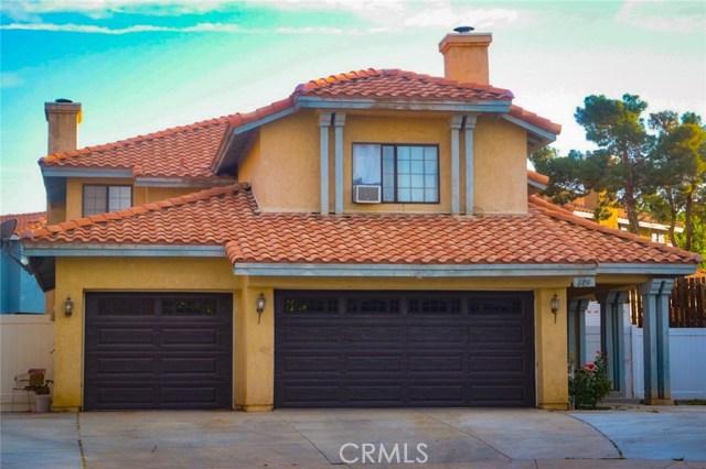 376 Rainbow Terrace, Palmdale, CA 93551