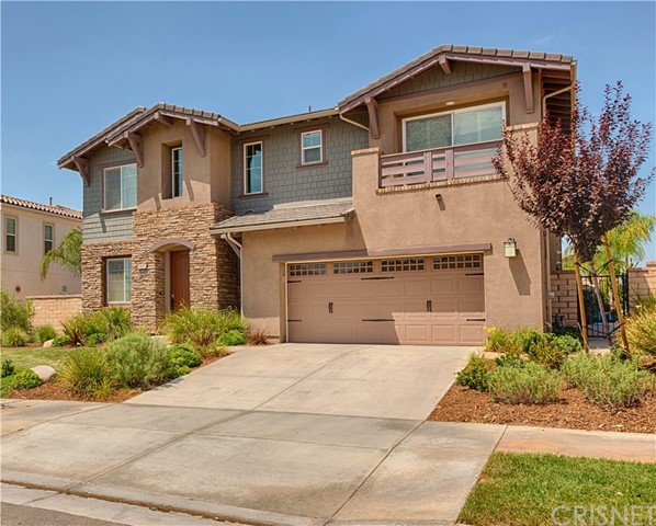28425 Steel Lane, Valencia, CA 91354