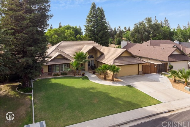 2404 Gambel Oak Way, Bakersfield, CA 93311