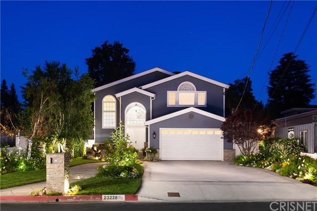23228 Canzonet Street, Woodland Hills, CA 91367