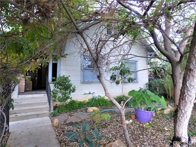 1217 N Normandie Avenue, Hollywood, CA 90029