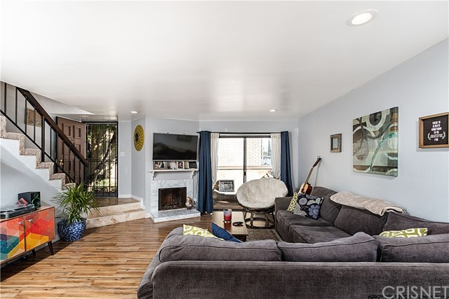 8750 Kester Avenue 19, Panorama City, CA 91402