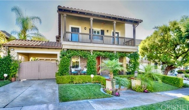 5 St Giles Court, Ladera Ranch, CA 92694