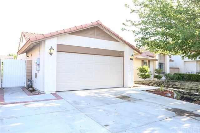 5160 Cantlewood Drive, Palmdale, CA 93552