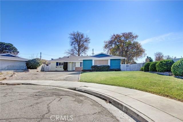 44901 Camolin Avenue, Lancaster, CA 93534
