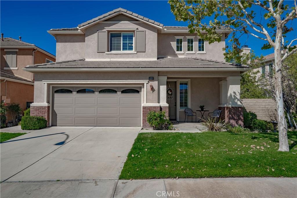 28345     Stansfield Lane, Saugus CA 91350