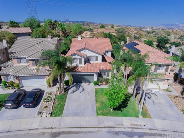 20331 Aurora Lane, Canyon Country, CA 91351