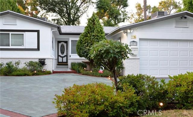 12535 Kling Street, Studio City, CA 91604