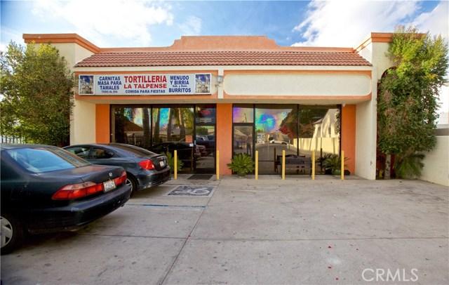 715 N Maclay Avenue, San Fernando, CA 91340