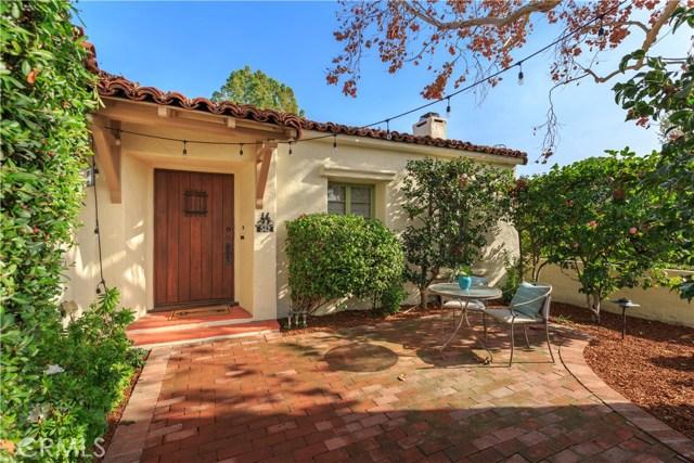 342 S Parkwood Av, Pasadena, CA 91107 Photo 2