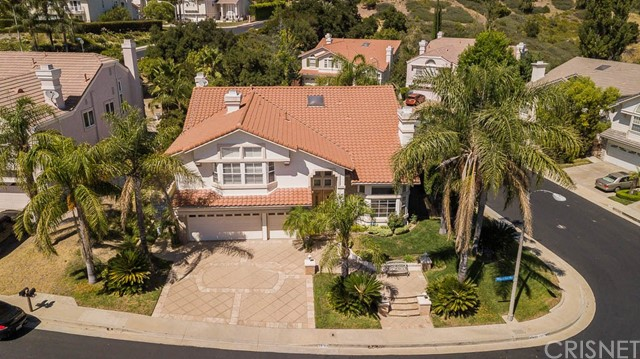19709 Winged Foot Way, Porter Ranch, CA 91326