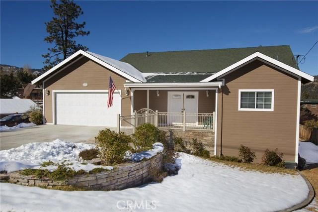 8921 Deer Trail, Frazier Park, CA 93225