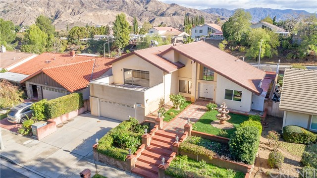 11930 Stewarton Drive, Porter Ranch, CA 91326