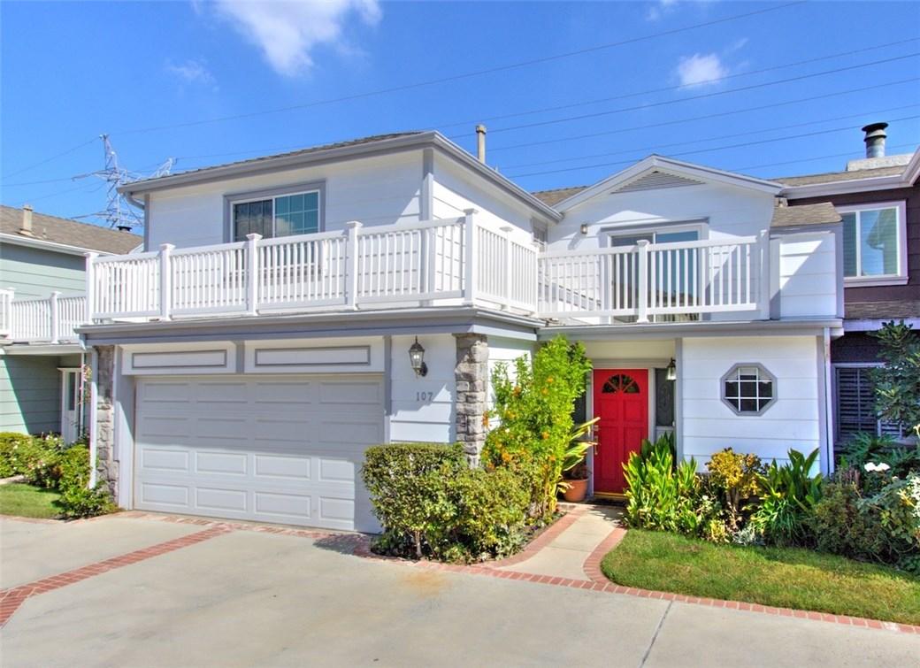 18833 Hatteras Street 107, Tarzana, CA 91356