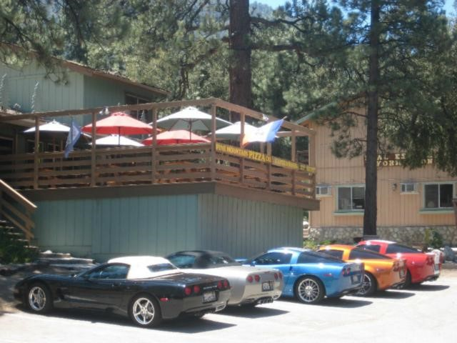 16401 Grizzly, Pine Mtn Club, CA 93222 Photo 30