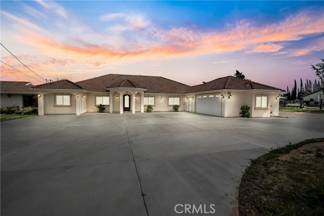 40316 18th Street W, Palmdale, CA 93551