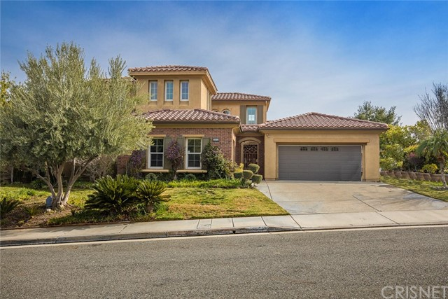 26924 Pebble Ridge Place, Valencia, CA 91381