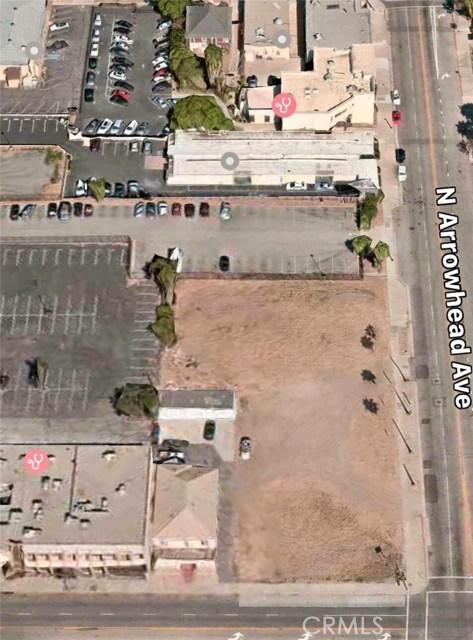 540 N Arrowhead Avenue, San Bernardino, CA 92401