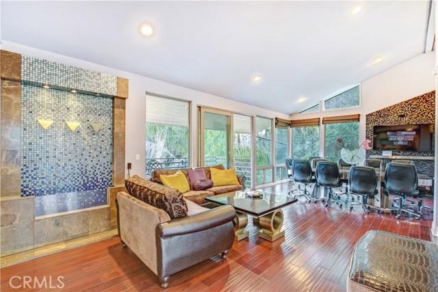 4024 Witzel Drive, Sherman Oaks, CA 91423